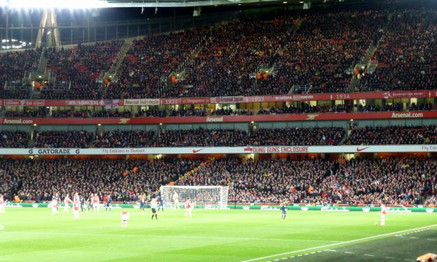 Manchester United Fans Angry Over Schedule of Arsenal FA Cup Tie