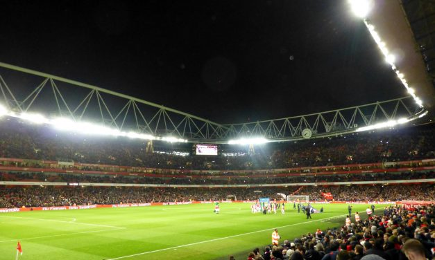 Arsenal Ruin FA Cup Magic With United Allocation