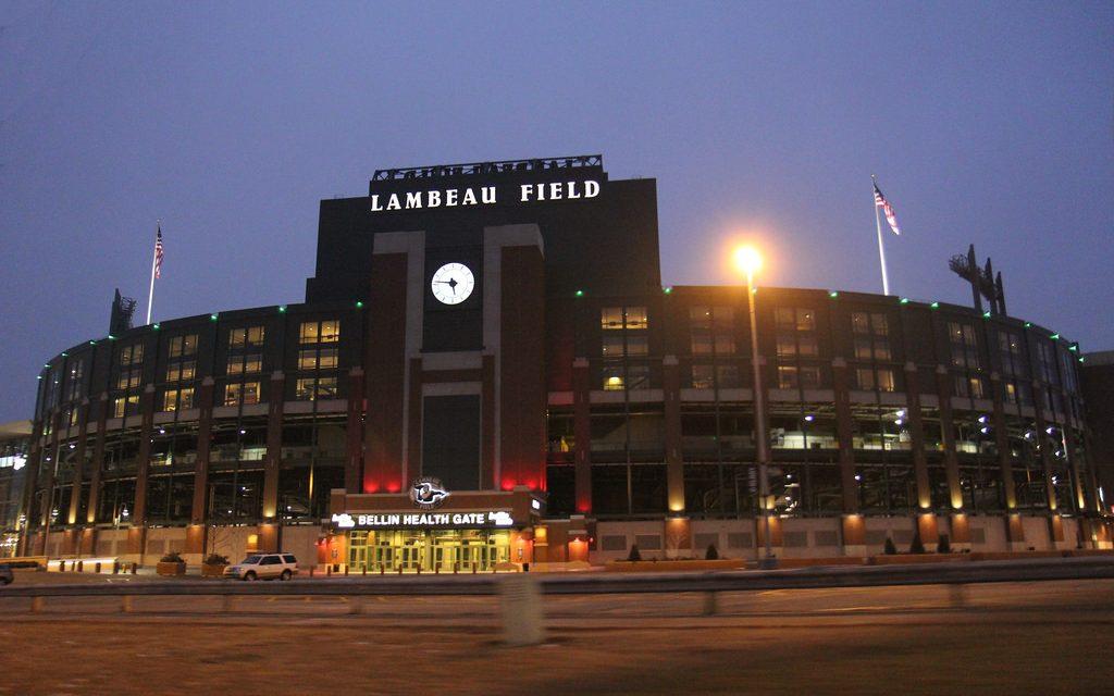Packers To Hire Titans OC Matt LaFleur as Head Coach