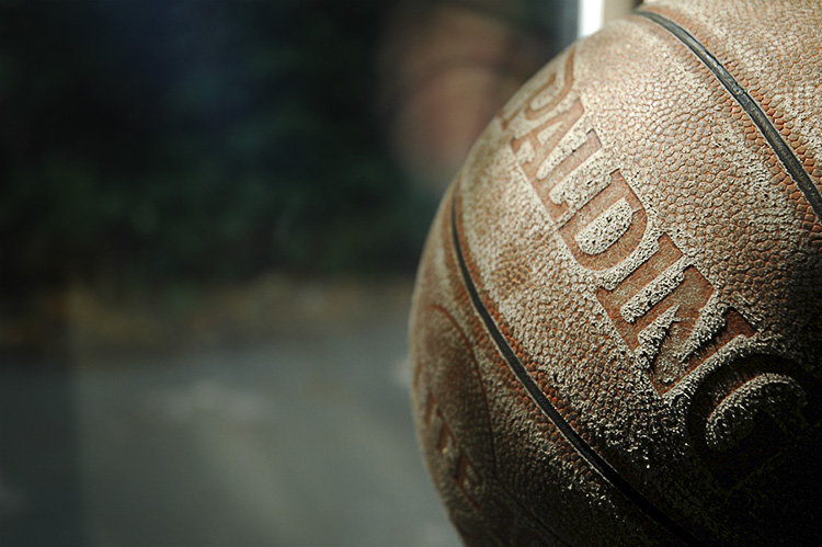 Why I Love Basketball, and Why You Should Too.