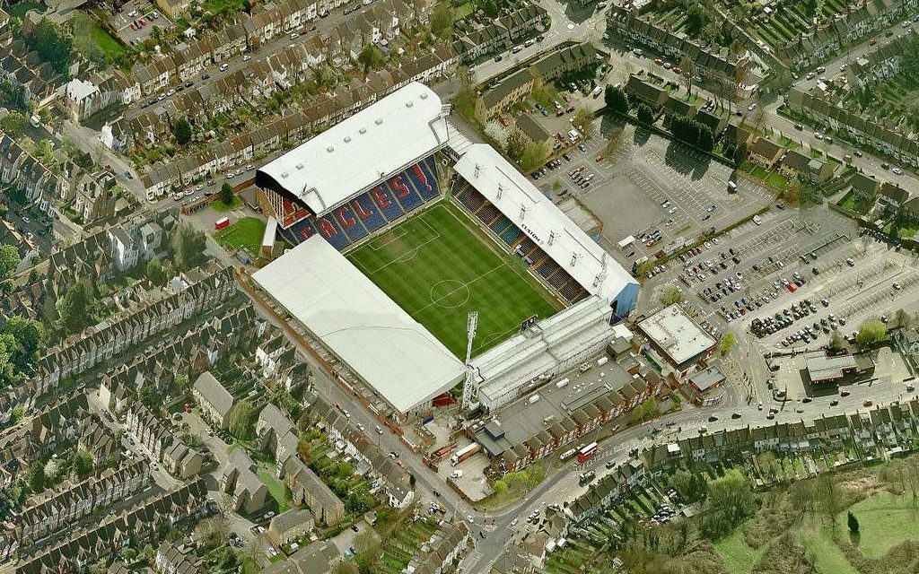 Crystal Palace Embody Everything That is Good About Sport