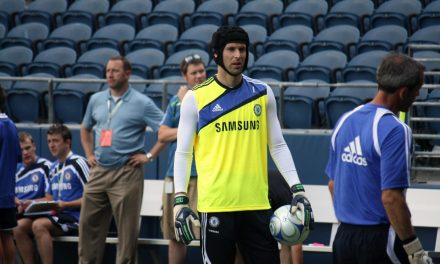 Petr Cech: Congratulations on a Great Career