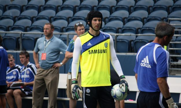 Petr Cech: Congratulations on a Great Career