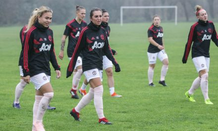 Women's Football Needs to Look at Itself After Charlotte Kerr Injury