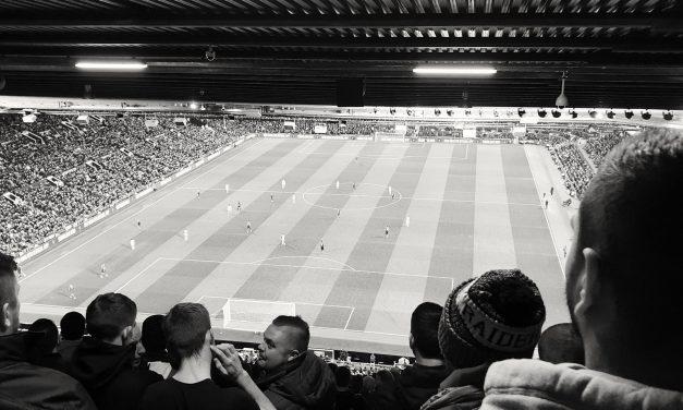 Gareth Southgate for United: Please No