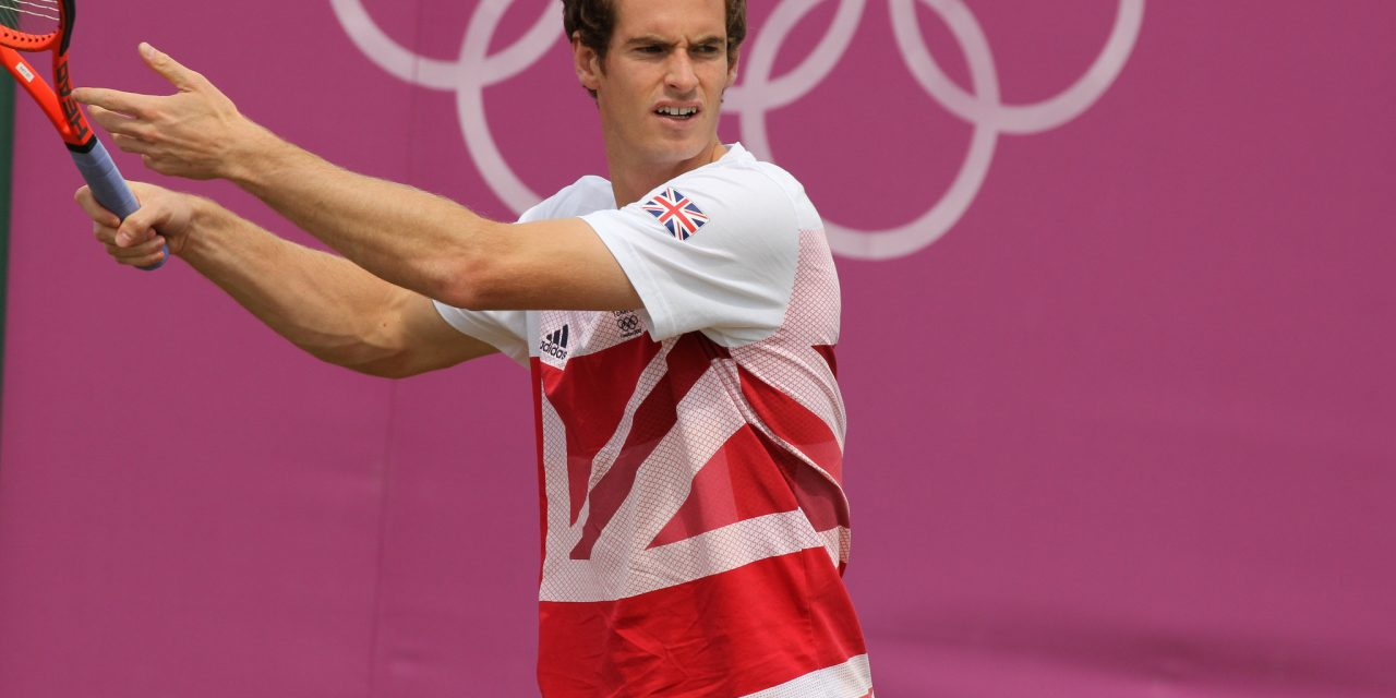 Andy Murray: Farewell to a British Great