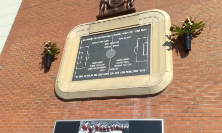 The Busby Babes: Forever Remembered
