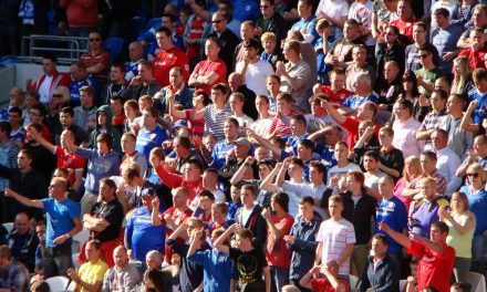 How Safe Standing Can Benefit Supporters and Clubs