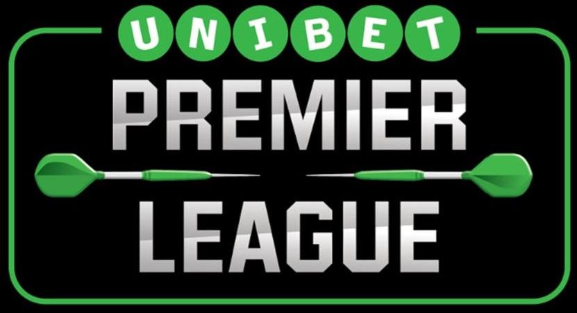Premier League Darts Week 4: Wade Stuns van Gerwen, Price Stays Unbeaten.